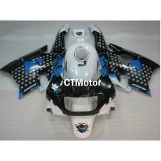 CTMotor 1991-1994 HONDA CBR 600 CBR600 F2 FAIRING HOE