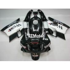 CTMotor 1991-1994 HONDA CBR 600 CBR600 F2 FAIRING HOG