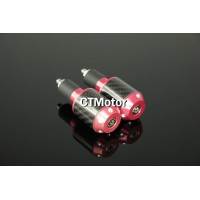 CTMotor For Yamaha Sliders FZR YZF 600 600R R1 TW PW R6 R