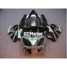 CTMotor 2001-2003 HONDA CBR 600 CBR600 F4i FAIRING 13A