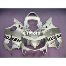 CTMotor 2001-2003 HONDA CBR 600 CBR600 F4i FAIRING HCA Repsol