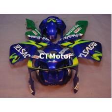 CTMotor 2003-2004 HONDA CBR 600 RR 600RR F5 FAIRING 20A Movistar