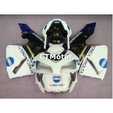 CTMotor 2003-2004 HONDA CBR 600 RR 600RR F5 FAIRING 24A Konica Minolta