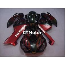 CTMotor 2004-2005 HONDA CBR 1000 RR 1000RR FAIRING BJB Flame
