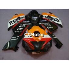 CTMotor 2004-2005 HONDA CBR 1000 RR 1000RR FAIRING CDA Repsol