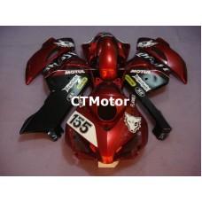 CTMotor 2004-2005 HONDA CBR 1000 RR 1000RR FAIRING CCA