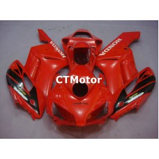 CTMotor 2004-2005 HONDA CBR 1000 RR 1000RR FAIRING BOA