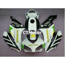 CTMotor 2004-2005 HONDA CBR 1000 RR 1000RR FAIRING BTA