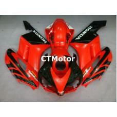 CTMotor 2004-2005 HONDA CBR 1000 RR 1000RR FAIRING BSA