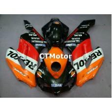CTMotor 2004-2005 HONDA CBR 1000 RR 1000RR FAIRING BRA Repsol