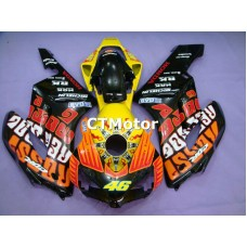 CTMotor 2004-2005 HONDA CBR 1000 RR 1000RR FAIRING BWB Repsol