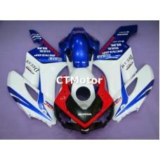 CTMotor 2004-2005 HONDA CBR 1000 RR 1000RR FAIRING BYA