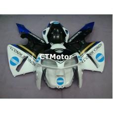 CTMotor 2005-2006 HONDA CBR 600 RR 600RR F5 FAIRING 44A Konica Minolta