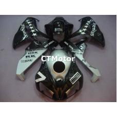 CTMotor 2006-2007 HONDA CBR 1000 RR 1000RR FAIRING CEA Seven stars