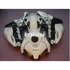 CTMotor 2006-2007 HONDA CBR 1000 RR 1000RR FAIRING CJA Jordan
