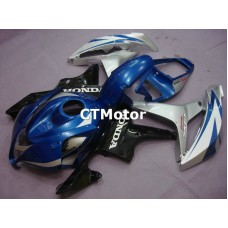 CTMotor 2007-2008 HONDA CBR 600 RR 600RR F5 FAIRING 53A
