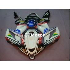 CTMotor 2007-2008 HONDA CBR 600 RR 600RR F5 FAIRING 55A Eurobet