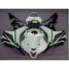 CTMotor 2007-2008 HONDA CBR 600 RR 600RR F5 FAIRING 56A