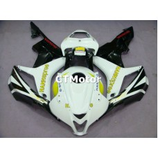 CTMotor 2007-2008 HONDA CBR 600 RR 600RR F5 FAIRING 58A