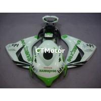 CTMotor 2008 2009 2010 2011 HONDA CBR 1000 RR FAIRING DAA