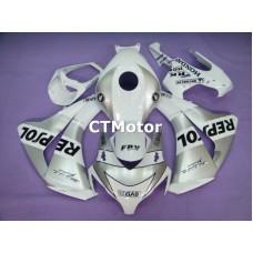 CTMotor 2008 2009 2010 2011 HONDA CBR 1000 RR FAIRING DLA Repsol