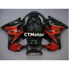 CTMotor 1991-1994 HONDA CBR 600 CBR600 F2 FAIRING 66A