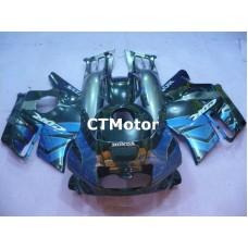 CTMotor 1991-1994 HONDA CBR 600 CBR600 F2 FAIRING 67A