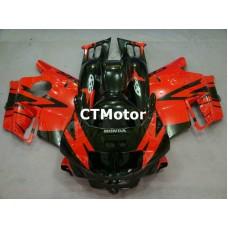 CTMotor 1991-1994 HONDA CBR 600 CBR600 F2 FAIRING 68A