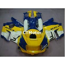 CTMotor 1991-1994 HONDA CBR 600 CBR600 F2 FAIRING 69A