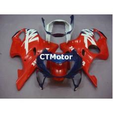 CTMotor 1999-2000 HONDA CBR 600 CBR600 F4 FAIRING 91A