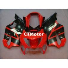 CTMotor 1999-2000 HONDA CBR 600 CBR600 F4 FAIRING 92A