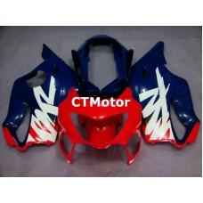 CTMotor 1999-2000 HONDA CBR 600 CBR600 F4 FAIRING 93A