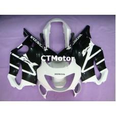 CTMotor 1999-2000 HONDA CBR 600 CBR600 F4 FAIRING 95A