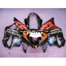 CTMotor 1999-2000 HONDA CBR 600 CBR600 F4 FAIRING HFA PlayStation