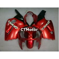 CTMotor 2000-2001 KAWASAKI ZX12R ZX-12R 12R FAIRING 48A