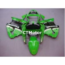 CTMotor 2000 2001 2002 KAWASAKI ZX6R ZX-6R 636 FAIRING 10A