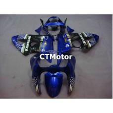 CTMotor 2000 2001 2002 KAWASAKI ZX6R ZX-6R 636 FAIRING 04A
