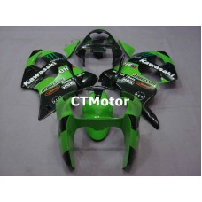 CTMotor 2000 2001 2002 KAWASAKI ZX6R ZX-6R 636 FAIRING 06A Monster