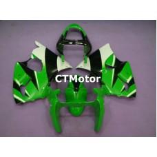 CTMotor 2000 2001 2002 KAWASAKI ZX6R ZX-6R 636 FAIRING 09A