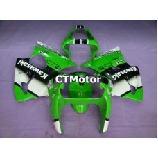CTMotor 2000 2001 2002 KAWASAKI ZX6R ZX-6R 636 FAIRING 61A