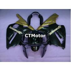 CTMotor 2002 2003 2004 KAWASAKI ZX12R ZX-12R 12R FAIRING 66A