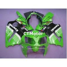 CTMotor 2002 2003 2004 KAWASAKI ZX12R ZX-12R 12R FAIRING 77A