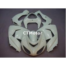 CTMotor 2006-2007 KAWASAKI ZX10R ZX-10R 10R FAIRING 43A