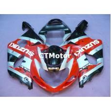 CTMotor 2000 2001 2002 SUZUKI GSXR 1000 K1 FAIRING 37A