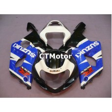 CTMotor 2000 2001 2002 SUZUKI GSXR 1000 K1 FAIRING 35A