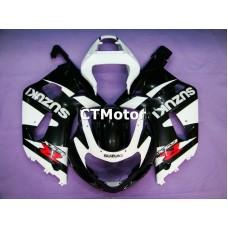 CTMotor 2001 2002 2003 SUZUKI GSXR 600 750 K1 FAIRING 46A