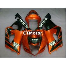 CTMotor 2003-2004 SUZUKI GSXR 1000 K3 FAIRING 52A