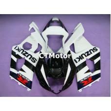 CTMotor 2003-2004 SUZUKI GSXR 1000 K3 FAIRING 54A