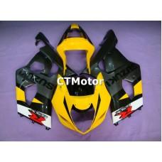 CTMotor 2003-2004 SUZUKI GSXR 1000 K3 FAIRING 55A
