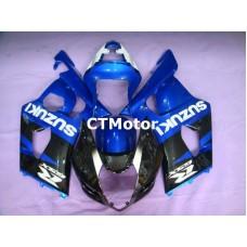 CTMotor 2003-2004 SUZUKI GSXR 1000 K3 FAIRING 56A
